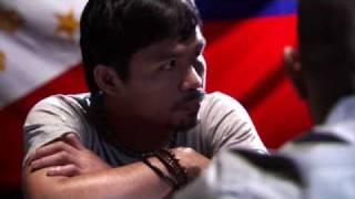 Download 24/7 Pacquiao Cotto: Face Off with Max Kellerman ″Fierce Fights″ (HBO) Video