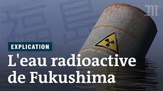 Download Comment se débarrasser de l'eau radioactive de Fukushima ? Video