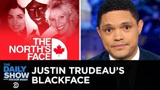 Download Justin Trudeau Under Fire for Wearing Blackface | The Daily Show Video