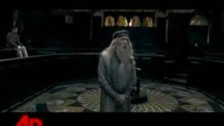 Download J.K. Rowling: Dumbledore is gay Video