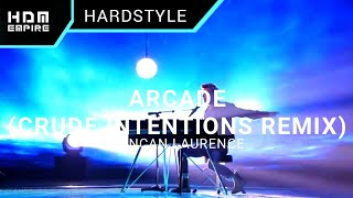 Download Duncan Laurence - Arcade (Crude Intentions Hardstyle Remix) Video