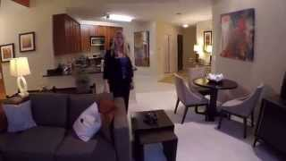 Download Mariner Bay Apartments | Three Bedroom Model Apartment Home Tour | Annapolis Apartments Video