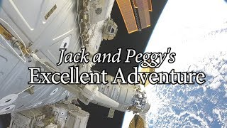 Download Jack and Peggy's Excellent Adventure Video