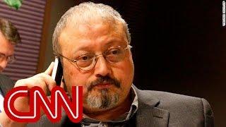 Download Hear Jamal Khashoggi's powerful final op-ed Video