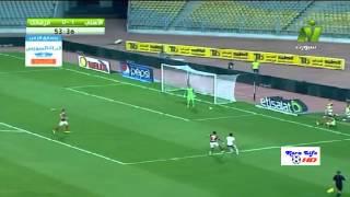 Download ملخص مباراة الاهلى 2-0 الزمالك في الدوري المصري 21-07-2015 تعليق: مدحت شلبي Video