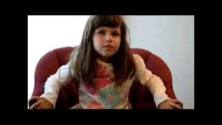 Download ADHD Child vs. Non-ADHD Child Interview Video