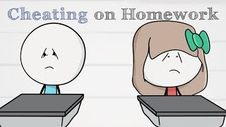 Download Cheating On Homework (Featuring Swoozie) Video