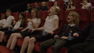 Download 4DX movie theaters are the next-best thing to being in the film Video