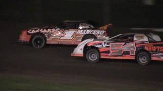 Download Genesee Speedway Mini Stock Feature 7-20-17 Video