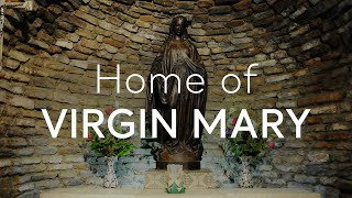 Download Turkey: Home of VIRGIN MARY Video