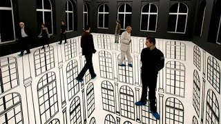 Download 10 Mind Blowing Optical Illusions Video