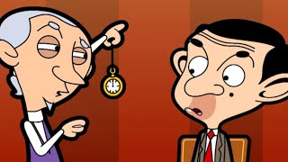 Download Bean Hypnotised   Season 2 Episode 31  Mr. Bean Official Cartoon Video