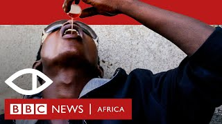 Download Sweet sweet codeine: Nigeria's cough syrup crisis - BBC Africa Eye documentary Video