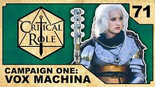 Download Vorugal | Critical Role RPG Show Episode 71 Video