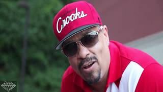 Download Ice T talkin Raw about his ONYX Bentley GTO Video