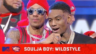 Download Soulja Boy Has Words for Nick Cannon 😲 | Wild 'N Out | #Wildstyle Video
