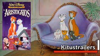 Download Los Aristogatos Trailer Video