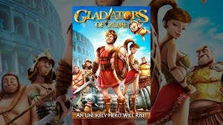 Download Gladiators of Rome Video