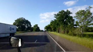 Download Bigrigtravels Live! - New Caney to Nacogdoches, Texas - April 19, 2017 Video