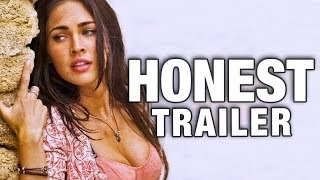 Download Honest Trailers - Transformers: Revenge of the Fallen Video