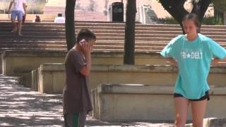 Download Little Kid Insulting People Video