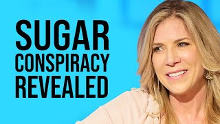 Download Why There's So Much Sugar In Our Foods | JJ Virgin on Health Theory Video