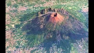 Download Narrativa Digital: Vulcão Vesúvio Video