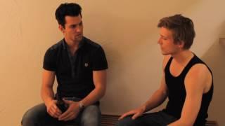 Download GAY Web Series, DEREK and CAMERON EPISODE 6 ″Lance″ Video
