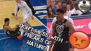 Download NBA Best Of ″REVENGE PLAYS″ Compilation Video