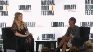 Download Leigh Bardugo: 2018 National Book Festival Video