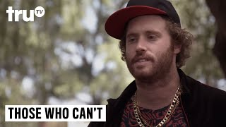 Download Those Who Can't - The Librarian and the Pizza Guy Video
