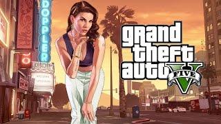 Download Grand Theft Auto V: ″Uma cerquinha e um cão chamado Skip″ Video