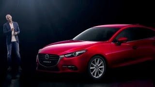 Download 2017 Mazda 3 (Française / French) Video