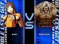 Download 紫苑 vs 最终卢卡尔。Shion vs Omega Rugal(Mugen) Video