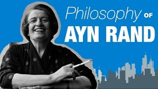 Download The Philosophy of Ayn Rand Video