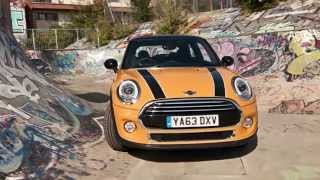Download Mini Cooper D review: fun and affordable Video