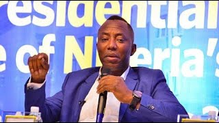 Download Your View 20th April 2018 | Presidential Aspirant, Omoyele Sowore Discusses Youths In Politics Video