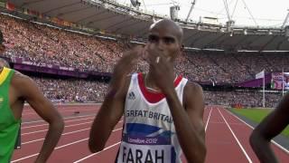 Download Mo Farah: No Easy Mile Video