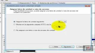 Download Como crear un disco virtual en windows 7 (bien explicado) sin programas!!! Video