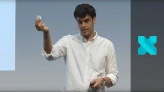 Download Rodrigo Garcia Gonzalez talks Ooho! - The Edible Water Bottle Video
