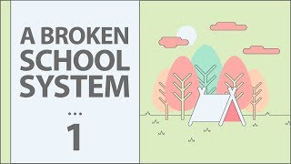 Download How to Create an Absolutely Broken School System Video