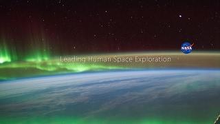Download LIVE: Spacewalk #40 Video