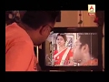 Download Another drama behind Bengali New Year celebrtion at the floor of Ke Apon Ke por Video