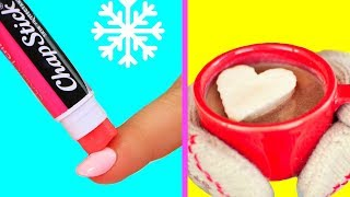 Download 10 Life Hacks For Winter You NEED To Try! Video