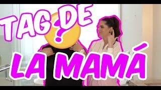 Download EL CLOSET DE MI MAMA - TAG DE LA MAMA - EL MUNDO DE CAMILA GUIRIBITEY Video
