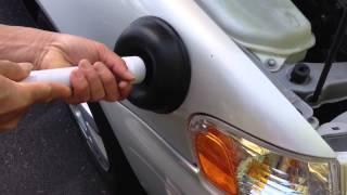 Download การซ่อมรอยบุบรถด้วยตนเอง Video