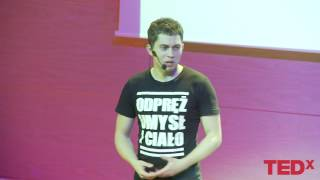 Download What your body is telling you and about you?   Bartosz Zadurski   TEDxGdynia Video