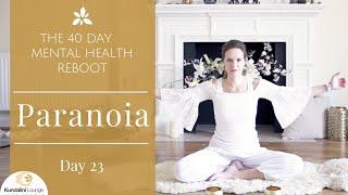 Download Overcoming Paranoia - Yoga for Mental Health - Day 23 with Mariya Gancheva Video