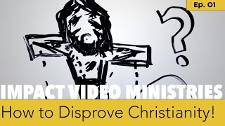 Download How to Destroy Christianity With One Easy Step... | IMPACT Whiteboard Videos Video