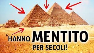 Download Il vero scopo delle piramidi è finalmente stato scoperto! Video